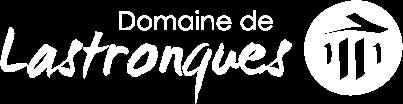 logo Domaine de Lastronques
